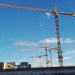 In der Bauwirtschaft lagen die monatlichen Bruttolöhne 2015 durchschnittlich bei 40.500 NOK©BPN