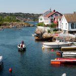Wenn Online-Händler auf Inseln liefern, müssen die längeren Transportzeiten beachtet werden©Terje Rakke / Nordic Life AS / Visitnorway.com