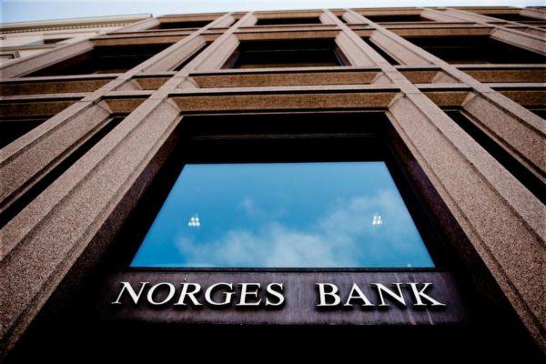 Etwa 24,5 Milliarden Euro hat Norges Bank Investment Management in Dax-Unternehmen investiert.©NBIM