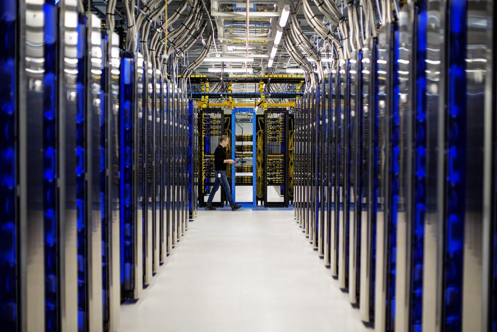 Microsoft-Datenzentrum©equinor