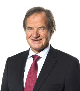 Norwegian-CEO Bjorn Kjos©Norwegian