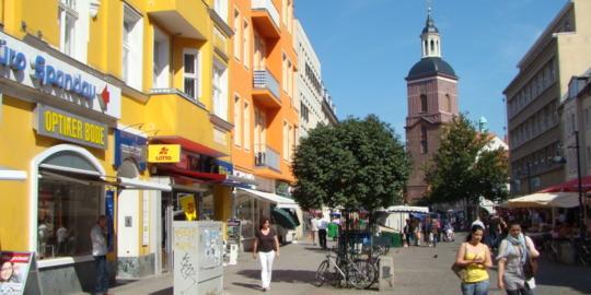 Heimstaden erwirbt erstes Immobilienobjekt in Deutschland