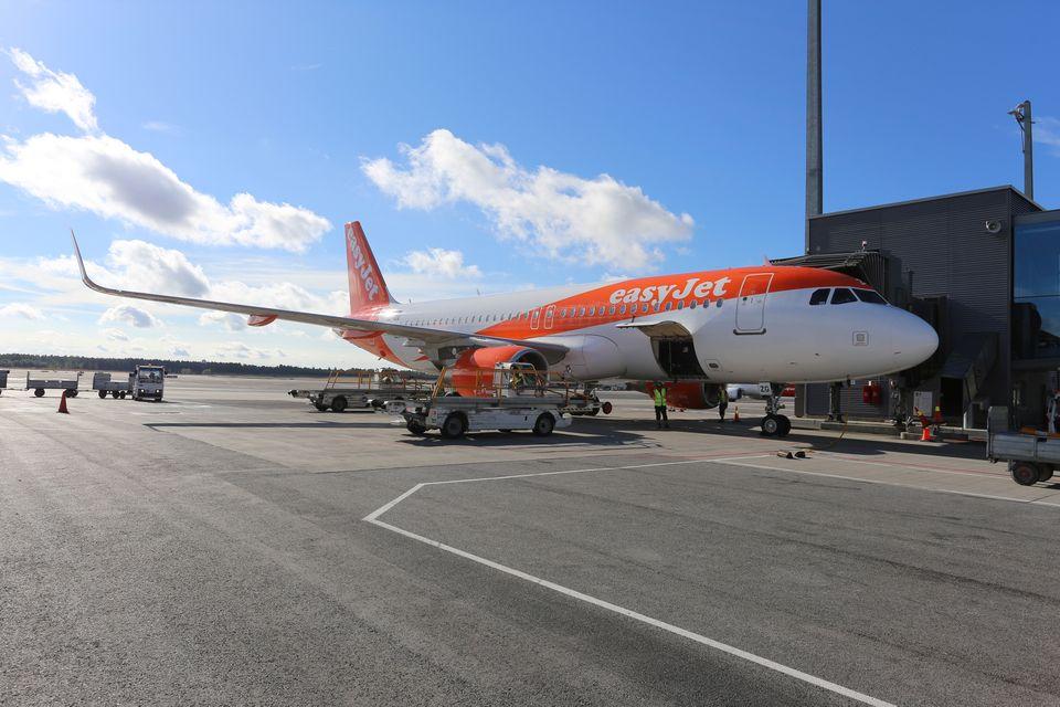 Mit den neuen Direktflügen Berlin-Oslo werden jährlich 131.000 Sitze mehr angeboten.©avinor
