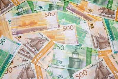Norwegische Banken