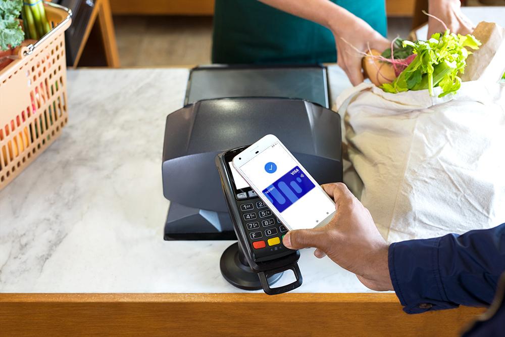 Norwegen ist das 25. Land, in dem Google seinen mobilen Bezahldienst anbietet.©Google