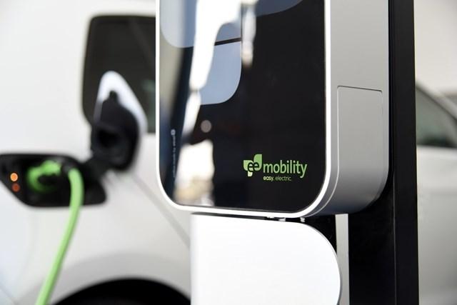 Das Start-up eemobile bietet Lademöglichkeiten für die Dienstwagenflotten von Unternehmen.©Statkraft
