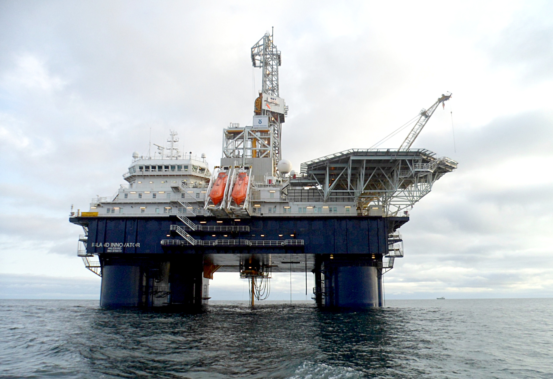 Im Wisting-Vorkommen sollen jährlich 440 Millionen Fass Öl statt wie bisher angenommen 350 Millionen gefördert werden.©OMV Aktiengesellschaft